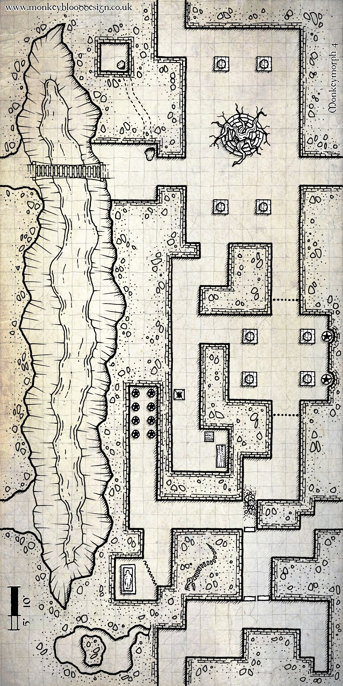 Pin by Fuzzylugnut on DnD Maps and Stuff | Dungeon maps, Fantasy map