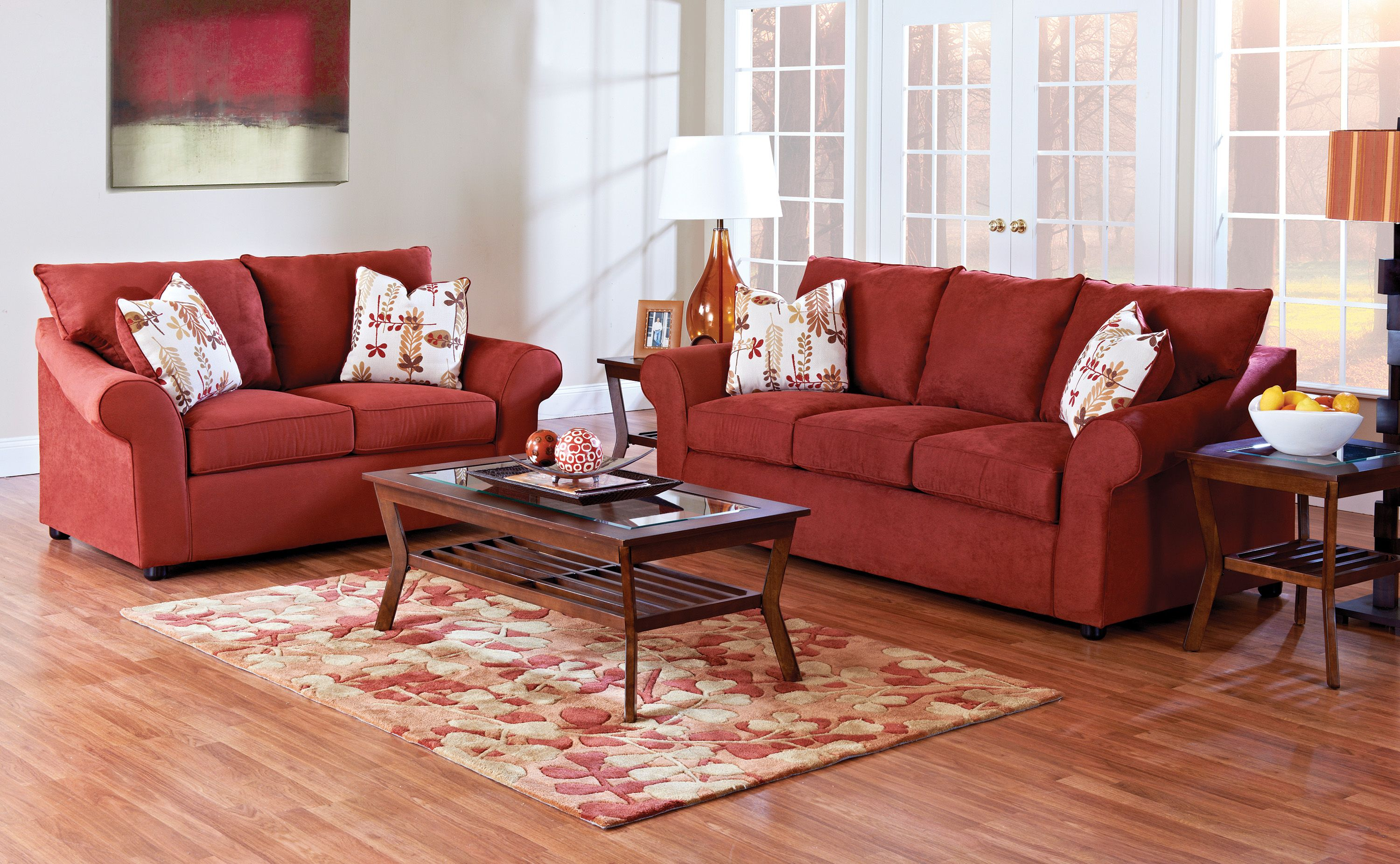 The Zayne Collection | Living room sets, Klaussner ...