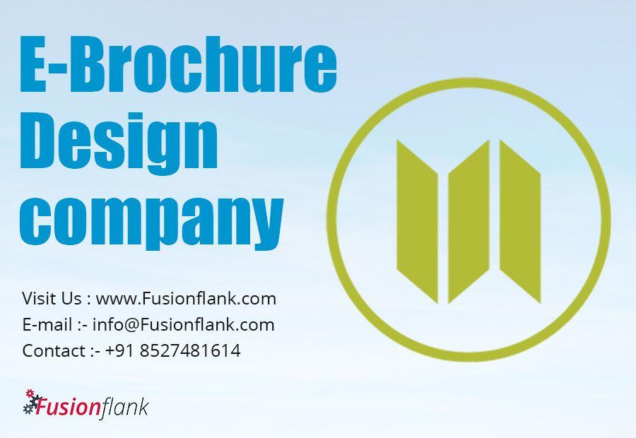 e-Brochure Design; Product #Brochure #Design; #Company Profile
