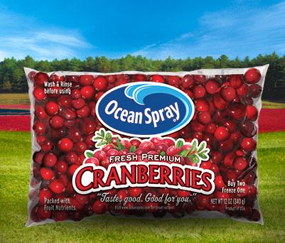 Ocean Spray Cranberries Ocean Spray Cranberry Fresh Cranberries Cranberry Chutney