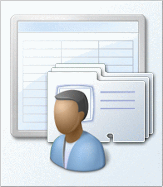 Free Download Desktop Personal Contact Manager Microsoft Access Templates And Examples Micr Database Management Access Database Inventory Management Templates