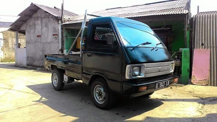 16 Juta Dapet Carry Pickup 96 Bekasi Lapak Mobil Dan Motor Bekas Mobil Klasik Mobil Bekas Mobil