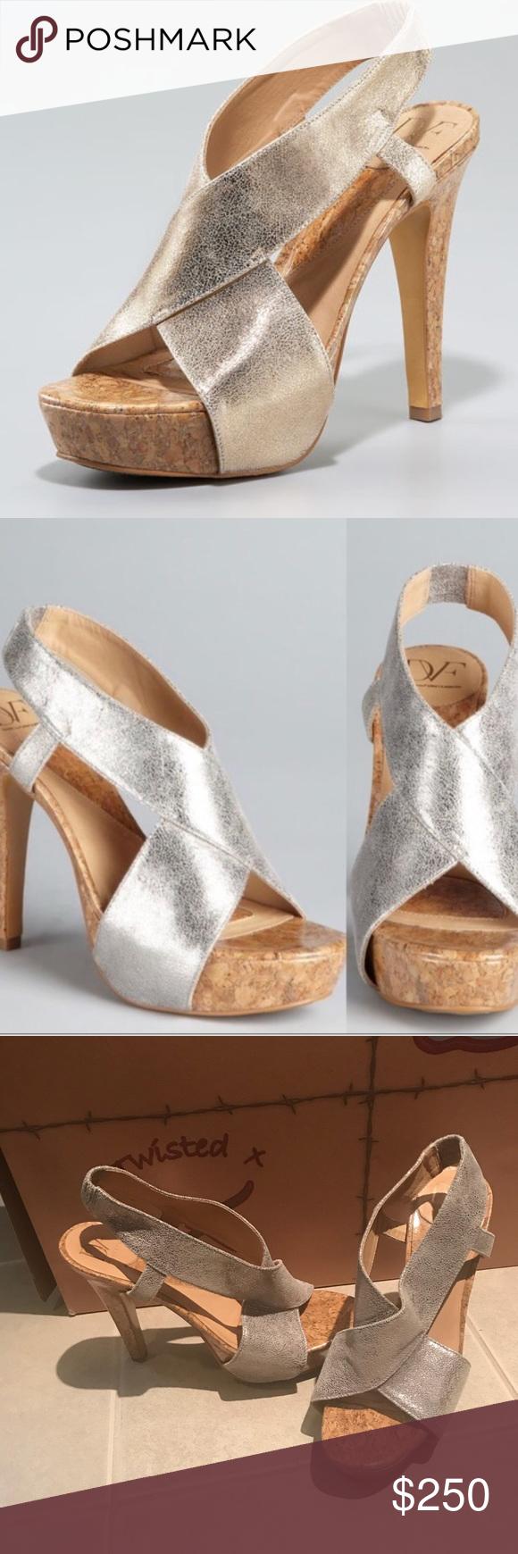dvf shoes sale