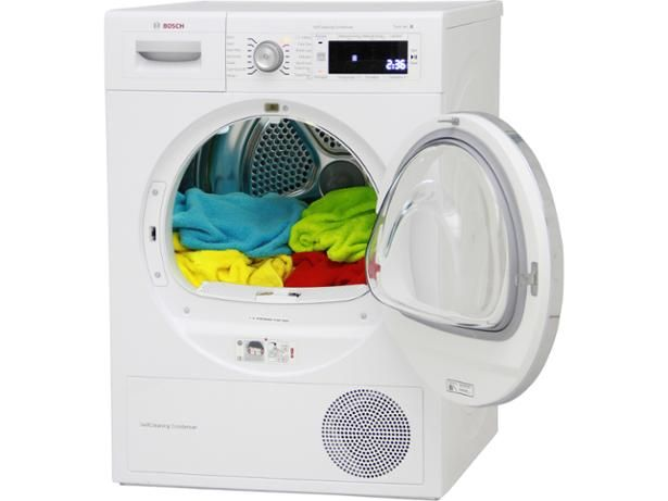 Bosch Wtw87560gb White Tumble Dryers Heat Pump Cool Things To Buy