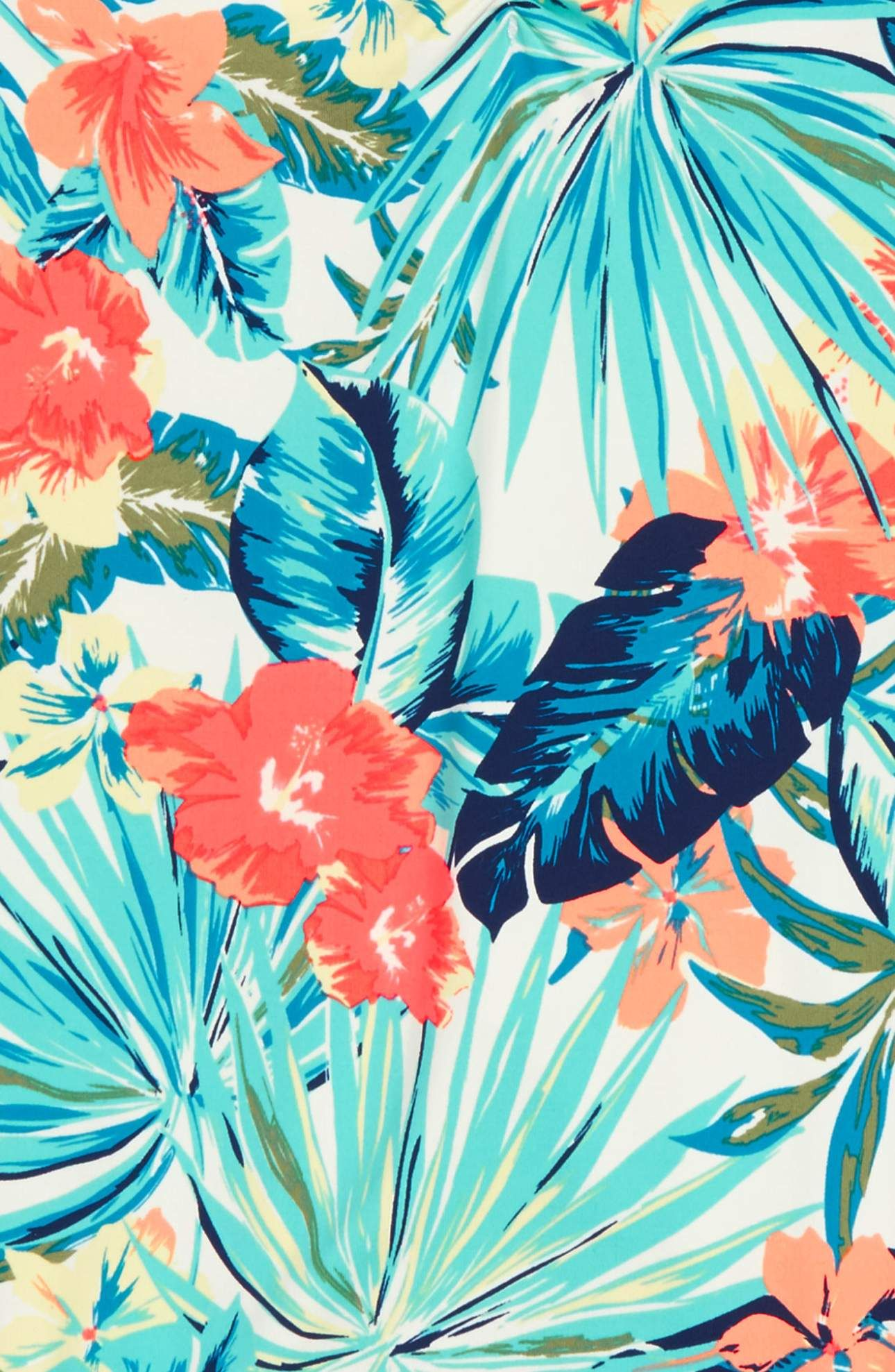 Product Image 2 Tropical Wallpaper Print Wallpaper Flower