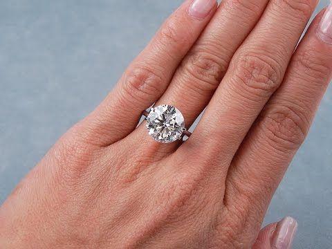1 5 Carat Diamond Ring Price 5 Carat Diamond Ring