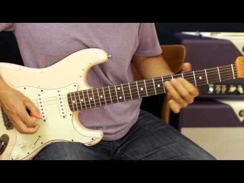 How To Play - Truck Yeah Tim McGraw - Guitar Lesson