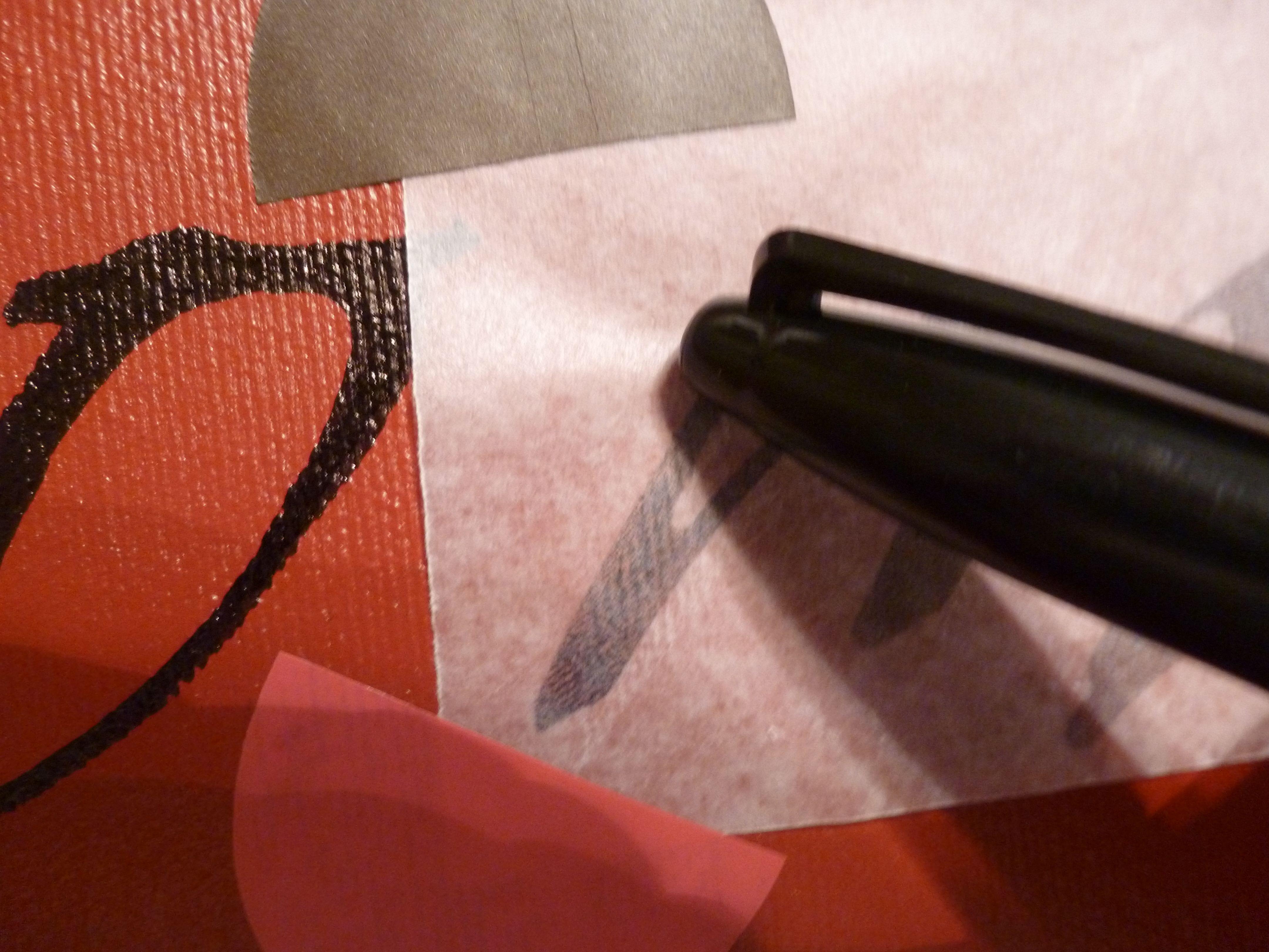 Transferring Any Font To Canvas Art Diy Wax Paper Transfers Diy Art