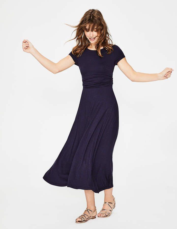 fe8f49c6d08 Boden Valerie Jersey Dress