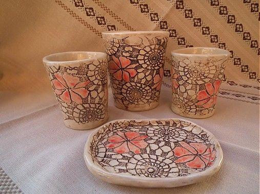 keramikagresko / Sada do kúpeľne Lúka