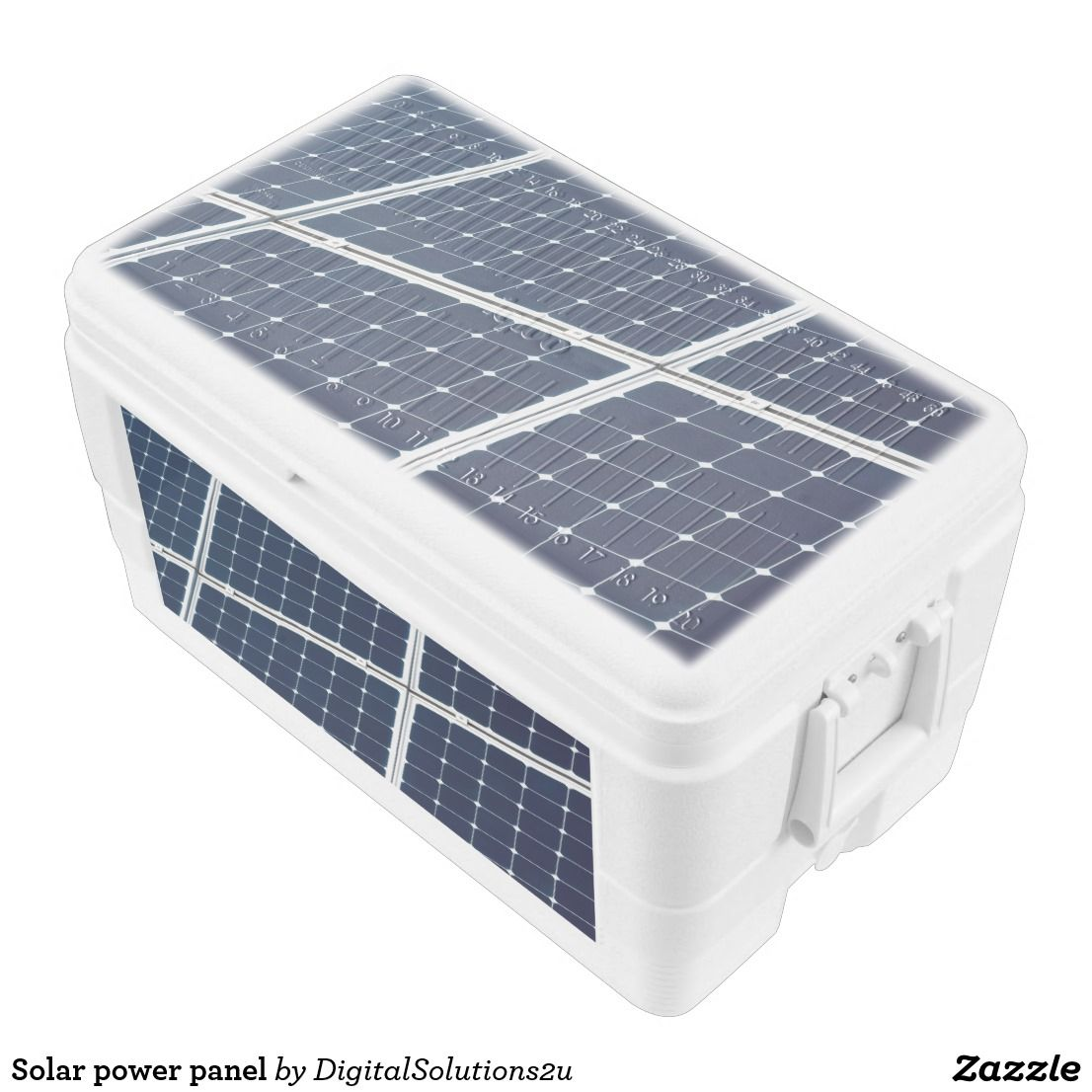 Solar Power Cooler Solar Power Panel Cooler D Solar Power And Solar Power Panels