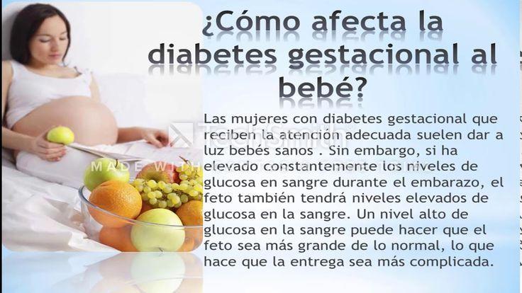 desayuno y diabetes gestacional