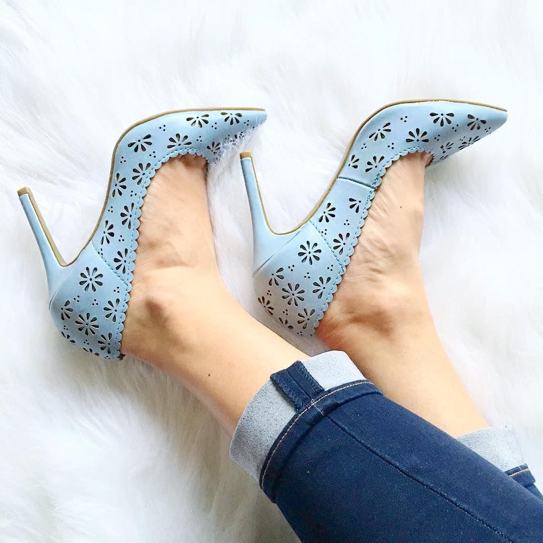 Floral pumps, Splendid shoes, Floral heels
