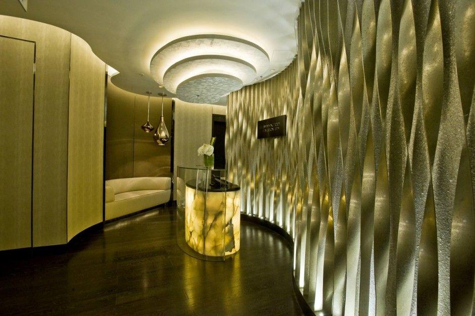 ESPA Spa Design by Hirsch Bedner Associates - Architecture ...