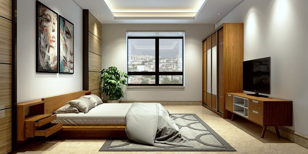 Get bedroom interior design ideas online in delhi ncr and mumbai at yagotimber hire bedroom interior designers online in delhi gurgaon noida mumbai