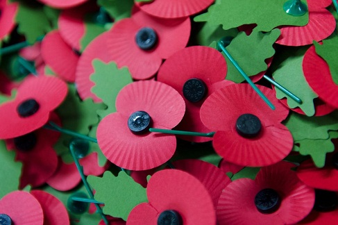 9 Easy Remembrance Day Crafts For Children | Styles At Life