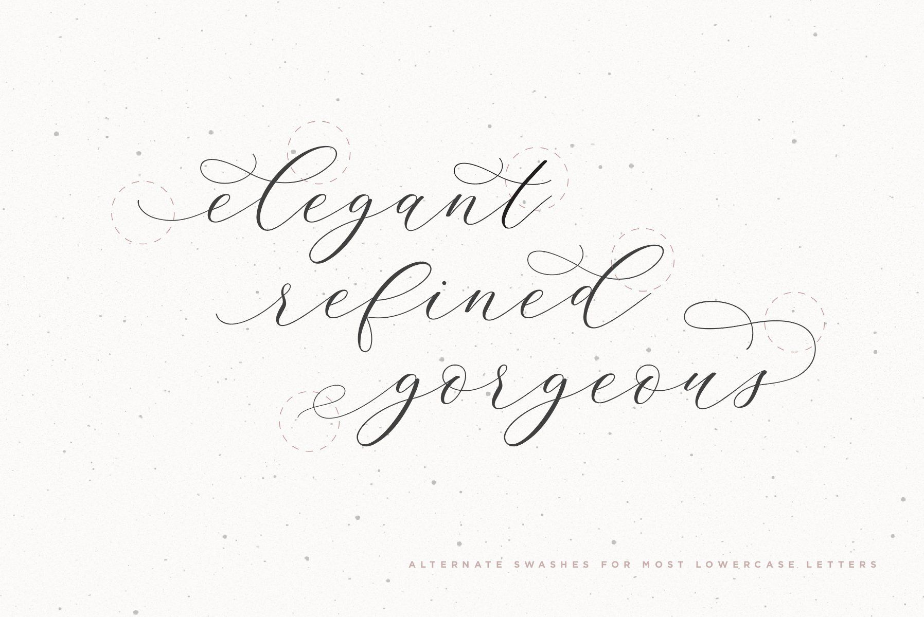 Adore Calligraphy Font in 2020 Calligraphy fonts, Lower