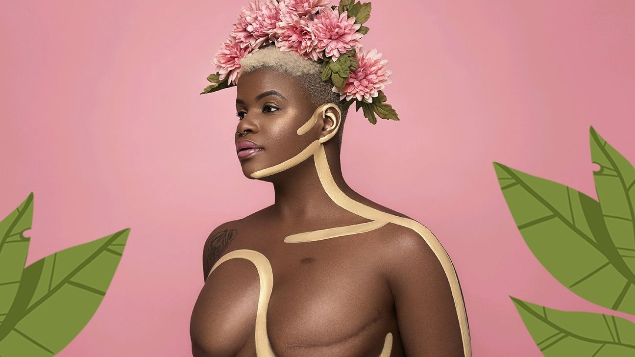 Ericka Hart on Facing Breast Cancer as a Black Woman