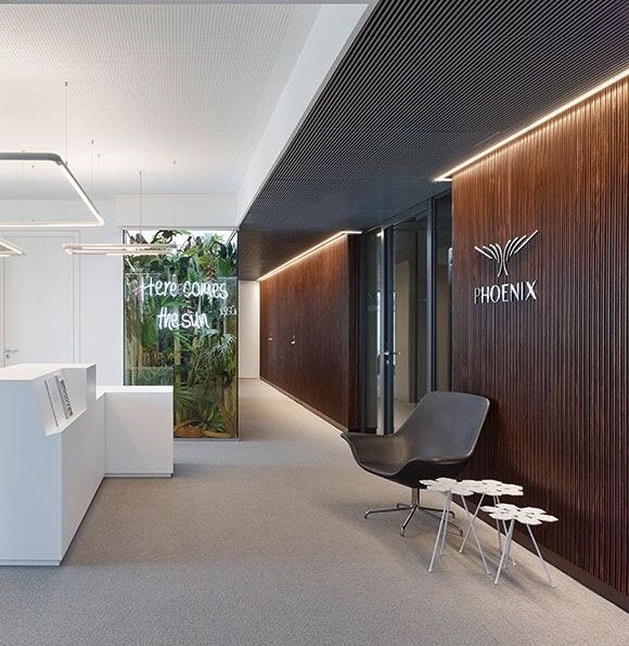 Pin On Commercial Interior Design