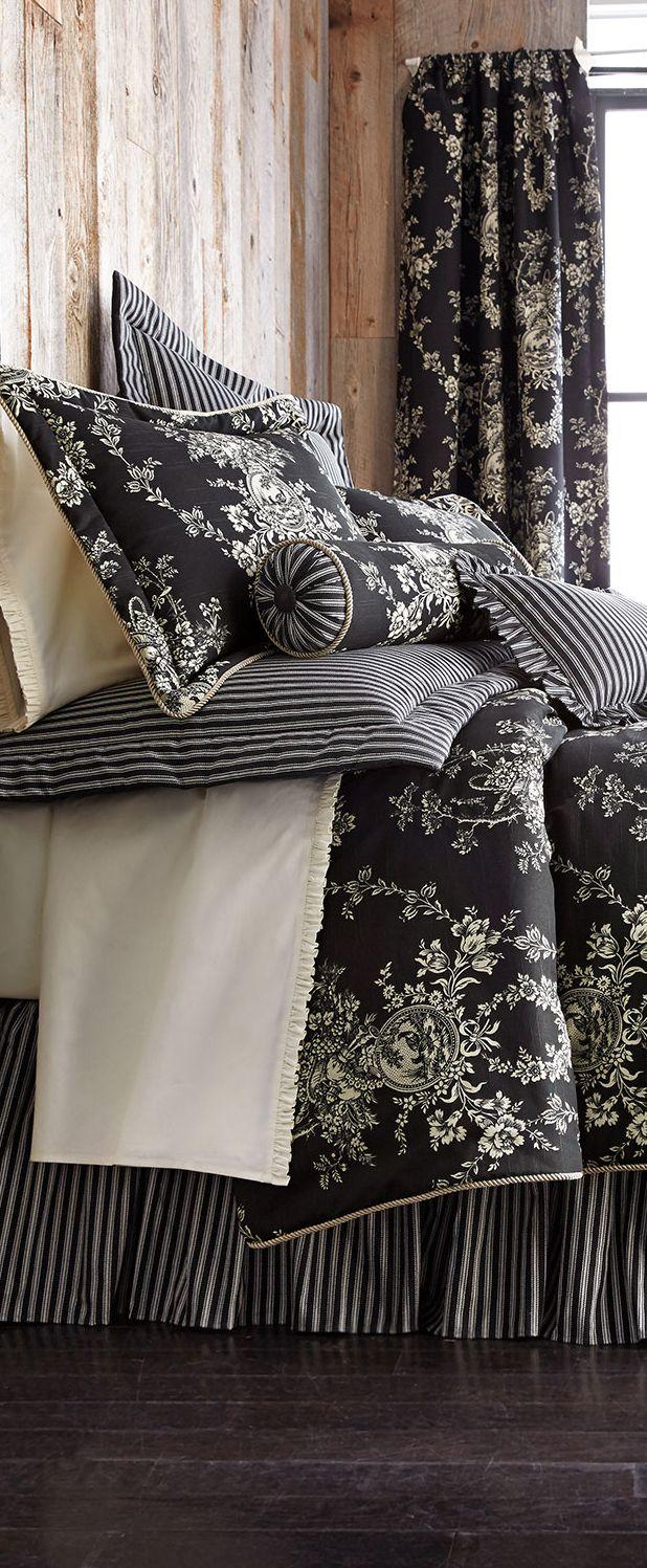 Tonal Chic Decor Luxury Bedding Design Your Dream House Home