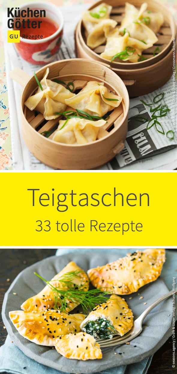 Photo of 33 great dumpling recipes