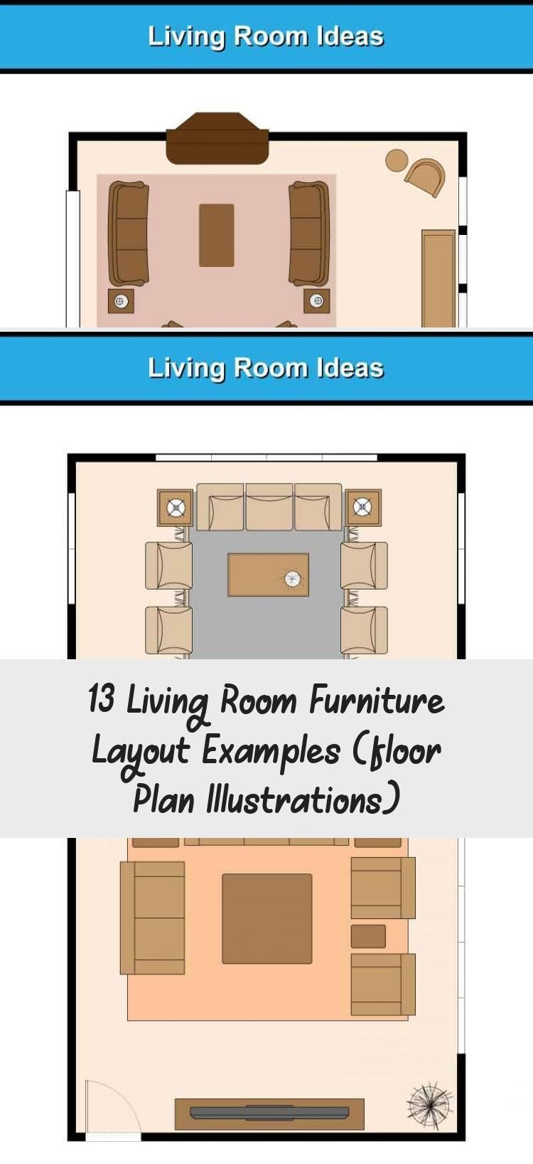13 Living Room Furniture Layout Examples Floor Plan Illustrations Ideas Here S An In 2020 Furniture Layout Living Room Furniture Layout Living Room Floor Plans