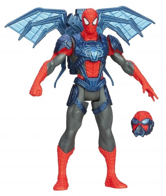 SPIDER-Man Action Figure del Doctor Octopus da Amazing Spider-Man