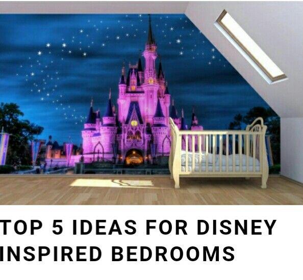 Chambre Disney Chambres Disney Chambre Enfant Et Decoration