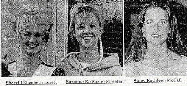 The Springfield Three, one of the most bizarre missing persons cases