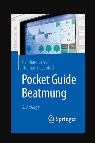 Pocket Guide Beatmung Buch Online Lesen In 2020 My Emotions This Book Some Words