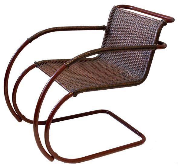 Walter Gropius In Dessau Part I Your Favorite Furniture