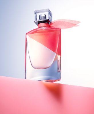Lancome La Vie Est Belle En Rose Eau De Toilette 1 7 Oz Reviews Skin Care Beauty Macy S Eau De Toilette Macys Beauty Luxury Fragrance