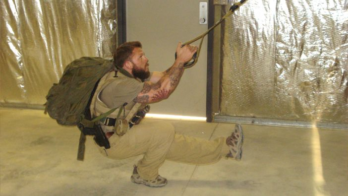 Military tactical fitness part military tactical fitness