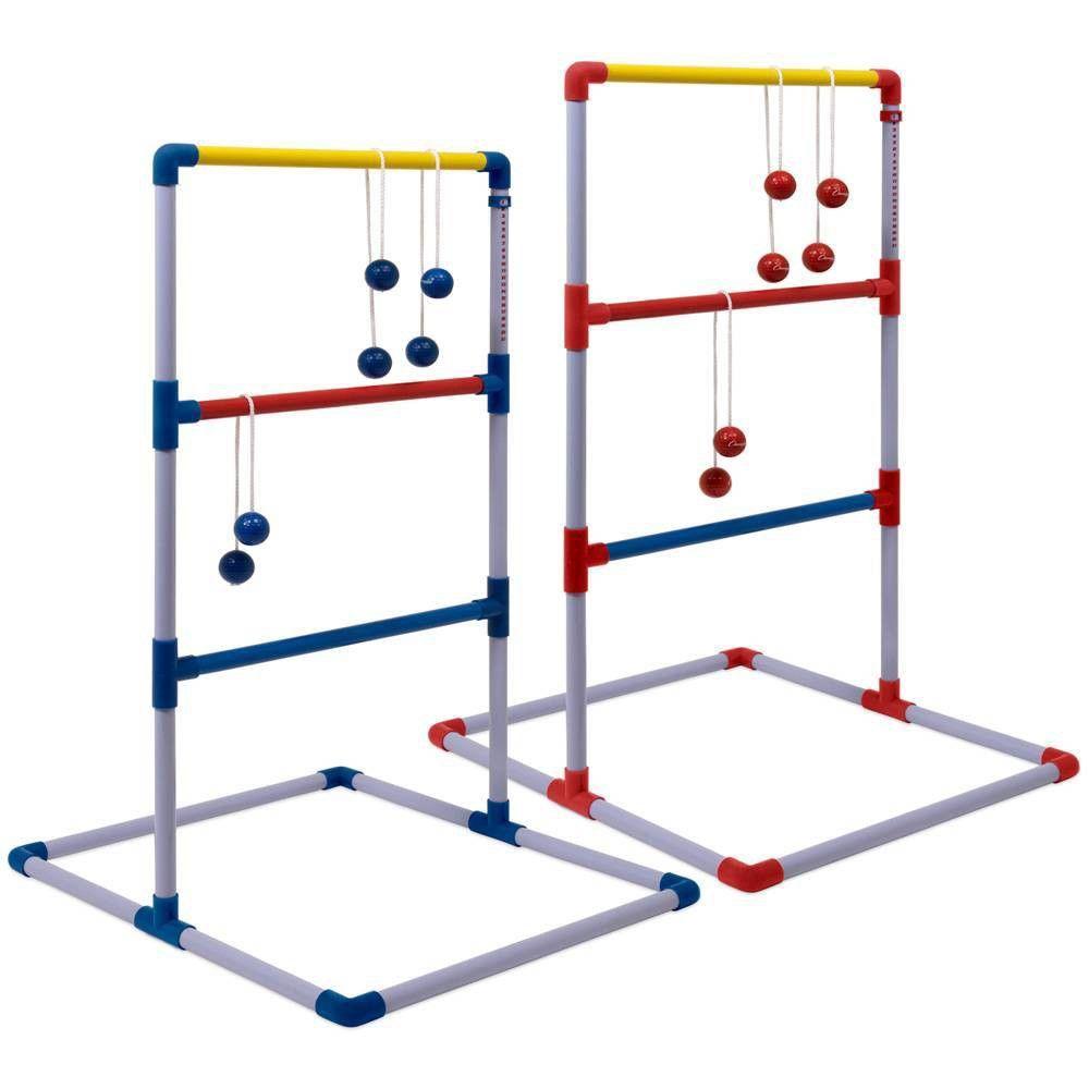Champion Sports Pro Ladder Golf Game Set Golf Games For Kids Ladder Golf Ladder Golf Game