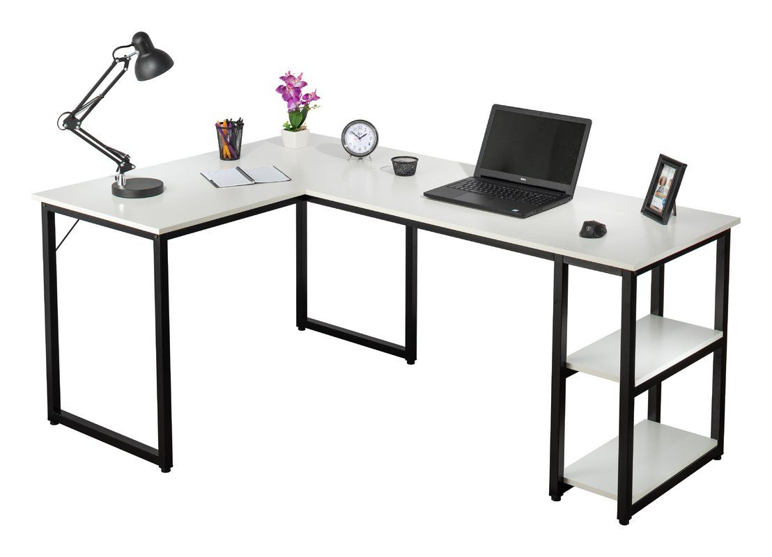 Caine Office L Shaped Desk L Shaped Desk L Shaped Corner Desk Desk