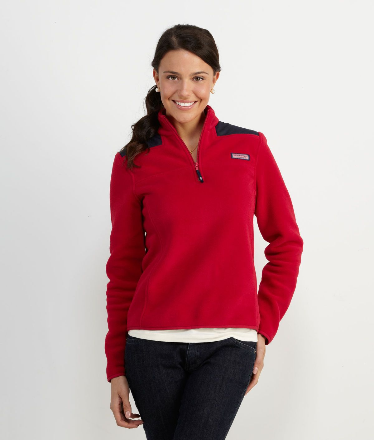 Vineyard vines fleece shep shirt the latest hot products in store