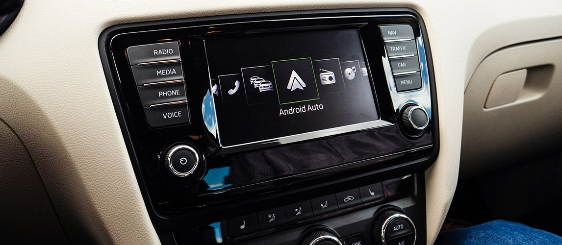 The Best Android Auto Head Units Review In 2020 In 2020 Android Auto Android Car Stereo Head Unit