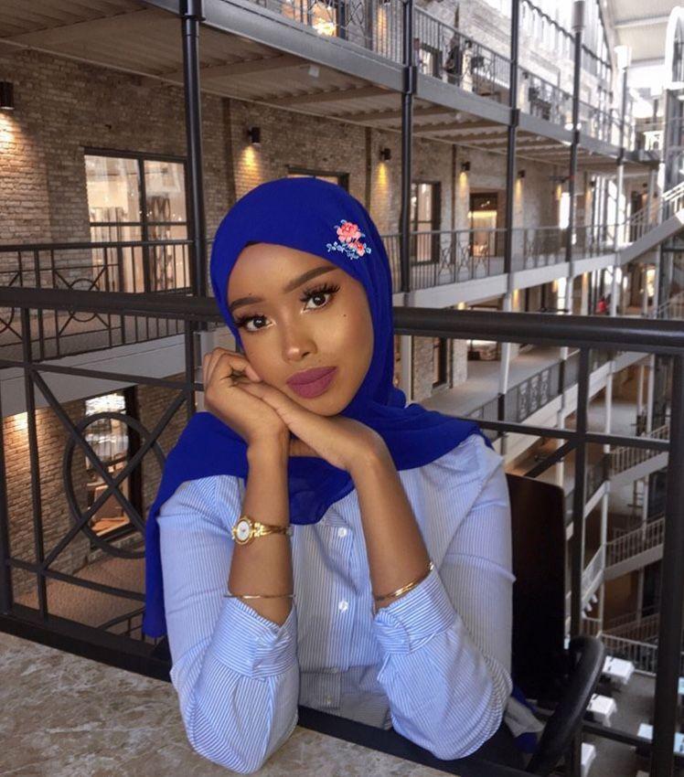 Girls pretty somali Somali Brides