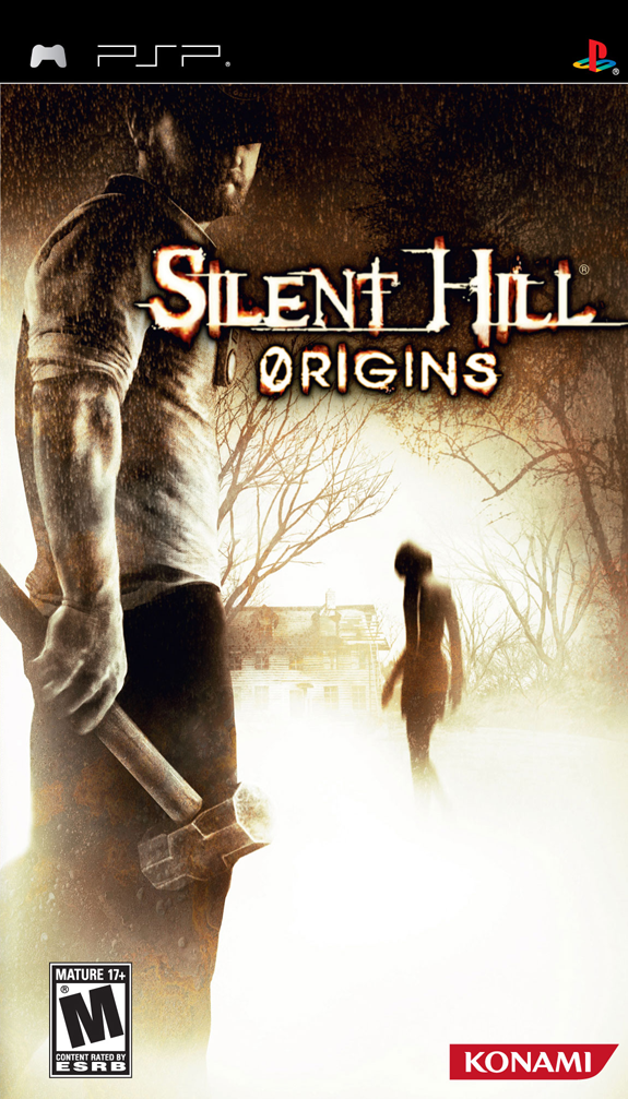 Silent Hill Origins Silent Hill Origins Silent Hill Silent Hill Game