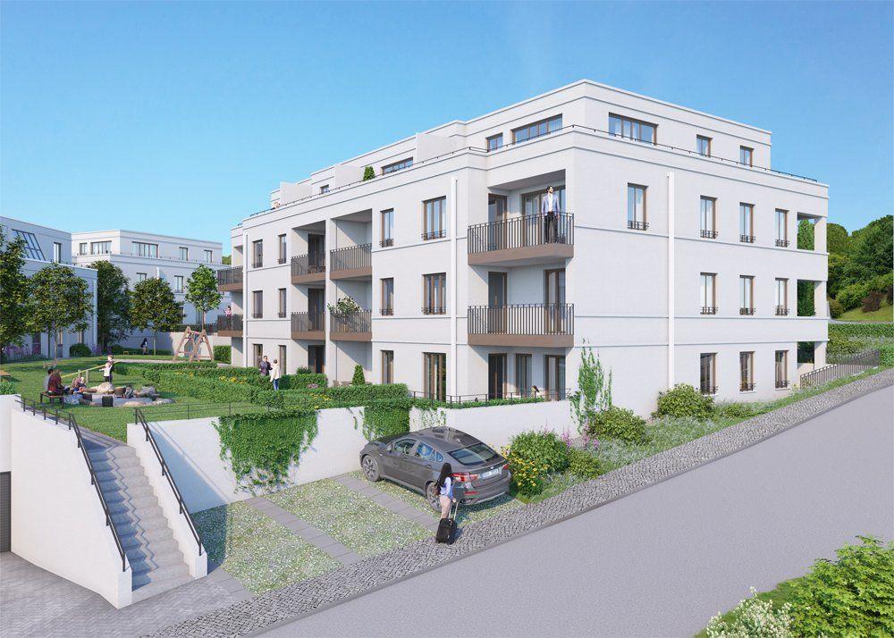 NEUBAUIMMOBILIENTIPP Bad Abbach 33 Eigentumswohnungen