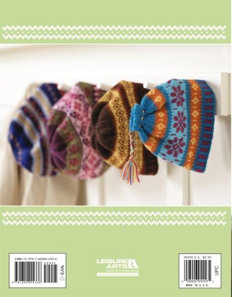 Leisure Arts - I Can't Believe I'm Fair Isle Knitting eBook, $9.99 ...