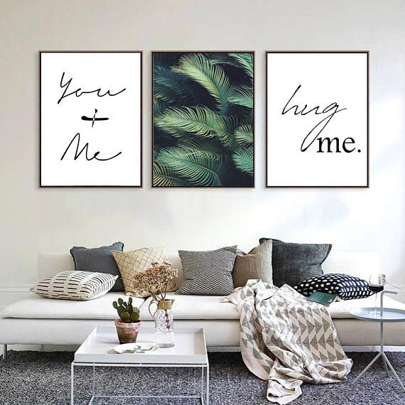 You and Me Sign, You and Me Together, Anniversary Gifts, Romantic ...