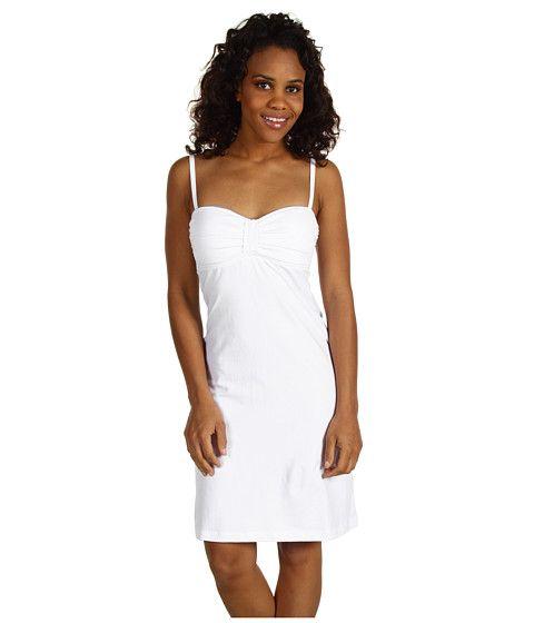 Tommy Bahama Pearl Foam Cup Dress
