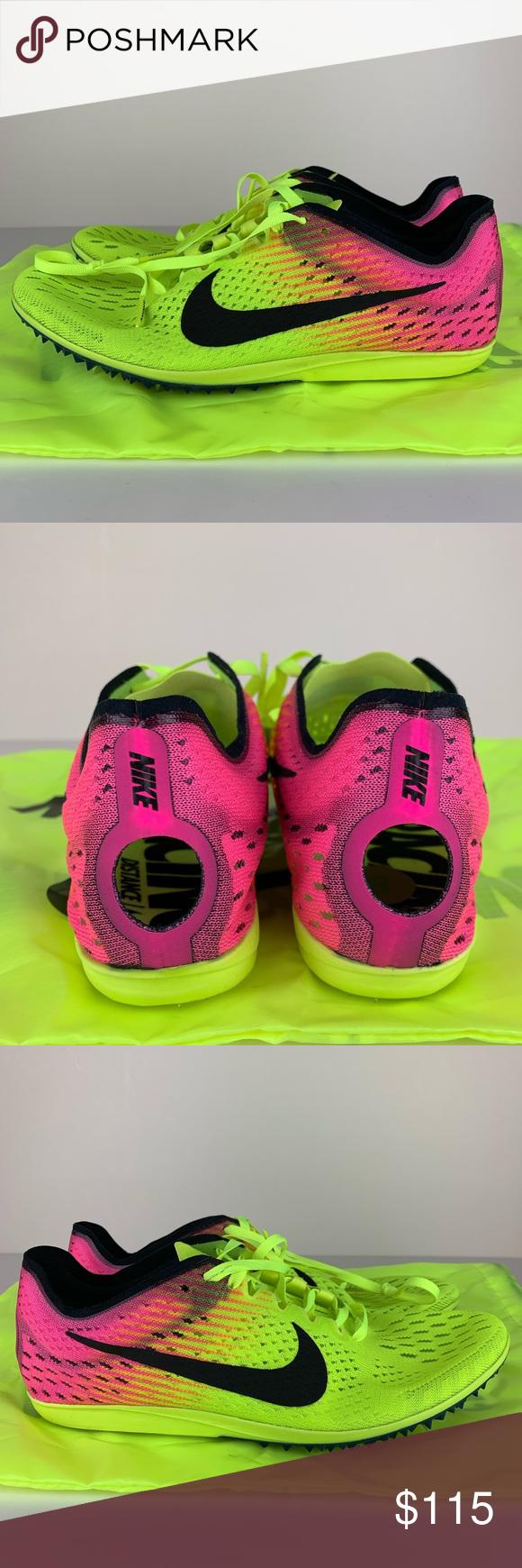 on sale b845d a8129 Nike Zoom Matumbo 3 OC Spike Track Field Shoes Río Nike Zoom Matumbo 3 OC  Spikes