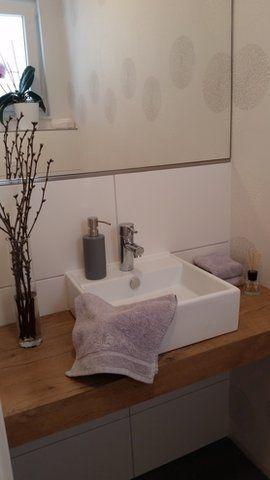 Die schönsten Badezimmer Ideen Haus, Bath and Saunas - kleine moderne badezimmer