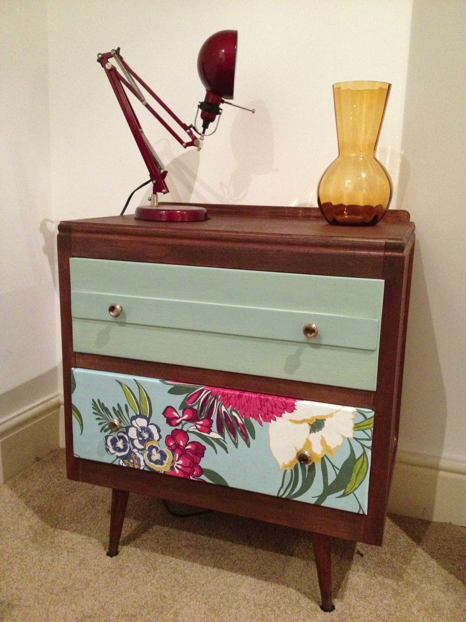 Upcycled drawers diy recycle furniture pinterest for Furniture upcycling