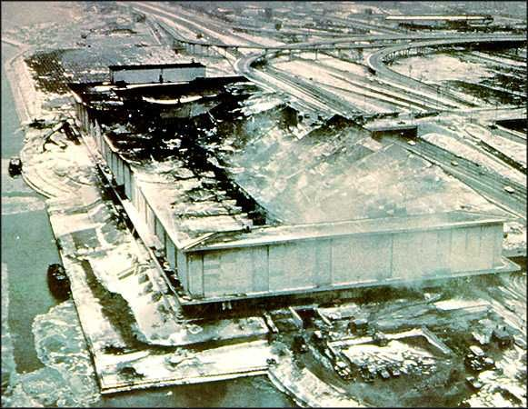 Mccormick Place Architect Dies At 83 With Images Mccormick