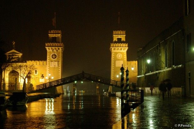 Venice, The Most Romantic City On The Water Of Italy-8