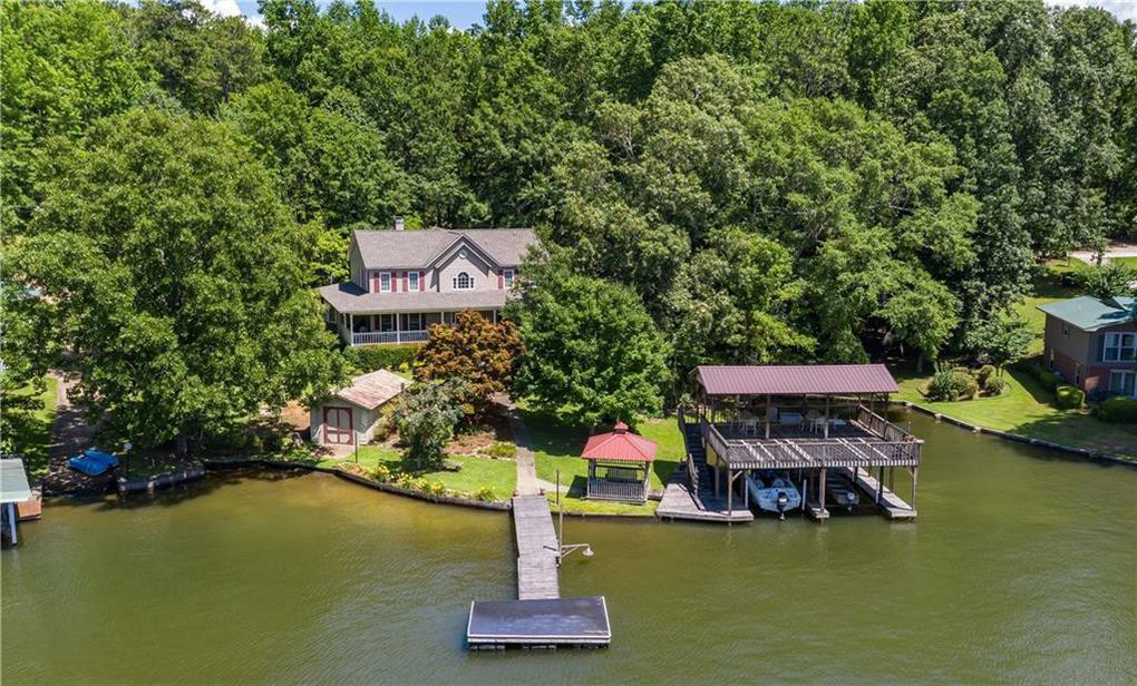 Pin by columbus homes on lake harding homes for sale