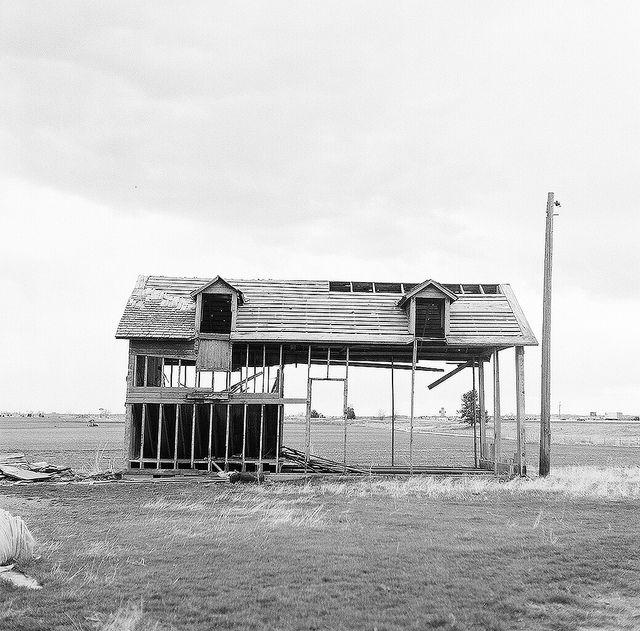 Abandoned Farm Near Frederick